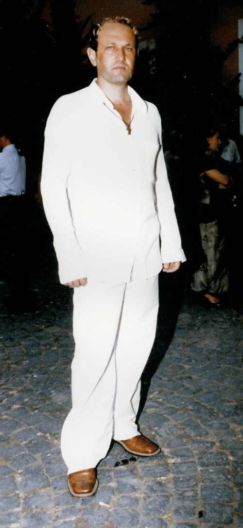 Joe 2001